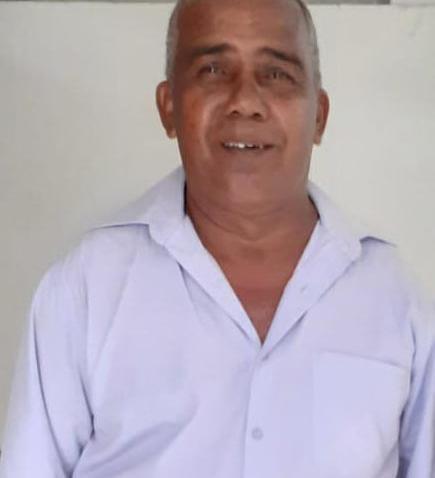 Etevaldo Tempo Ribeiro