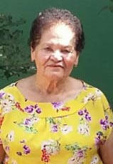 Maria Francisca de Oliveira Nunes