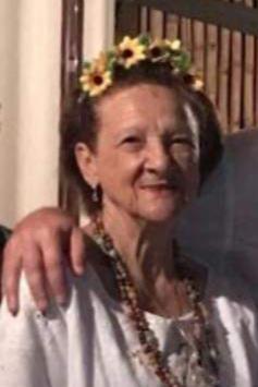 Edith Mathias Siqueira