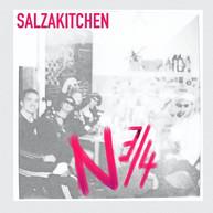 NEINDREIVIERTEL - Salzakitchen (2020)