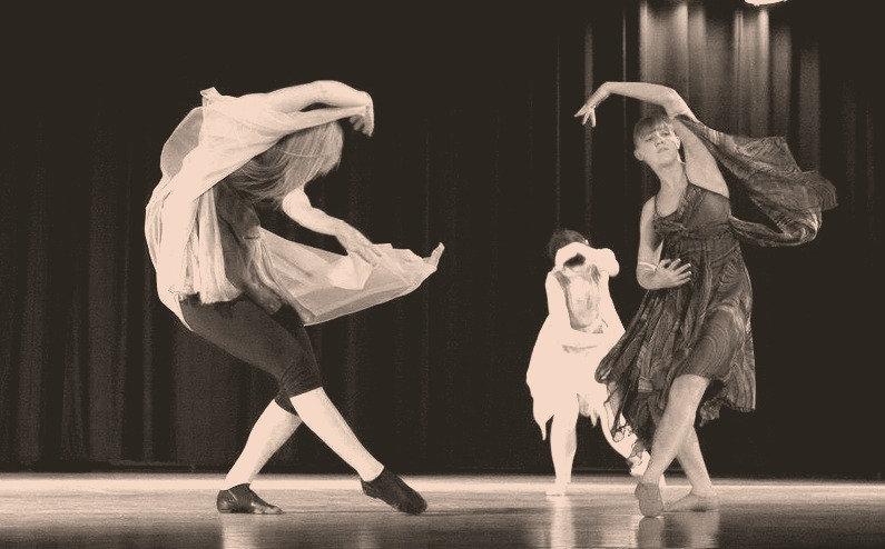 Dance Recital Choreography