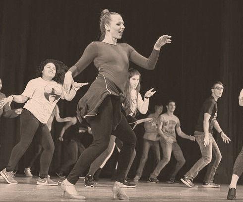 Dance Workshops/Summer Dance Camps