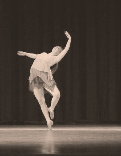 Pageant & Dance Competition Choreography