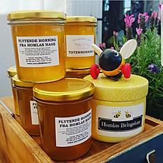Honning fra Ulsrudbakken gård