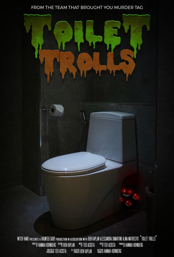 Toilet Trolls (2019)