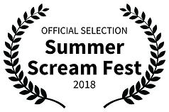 OFFICIAL SELECTION - Summer Scream Fest