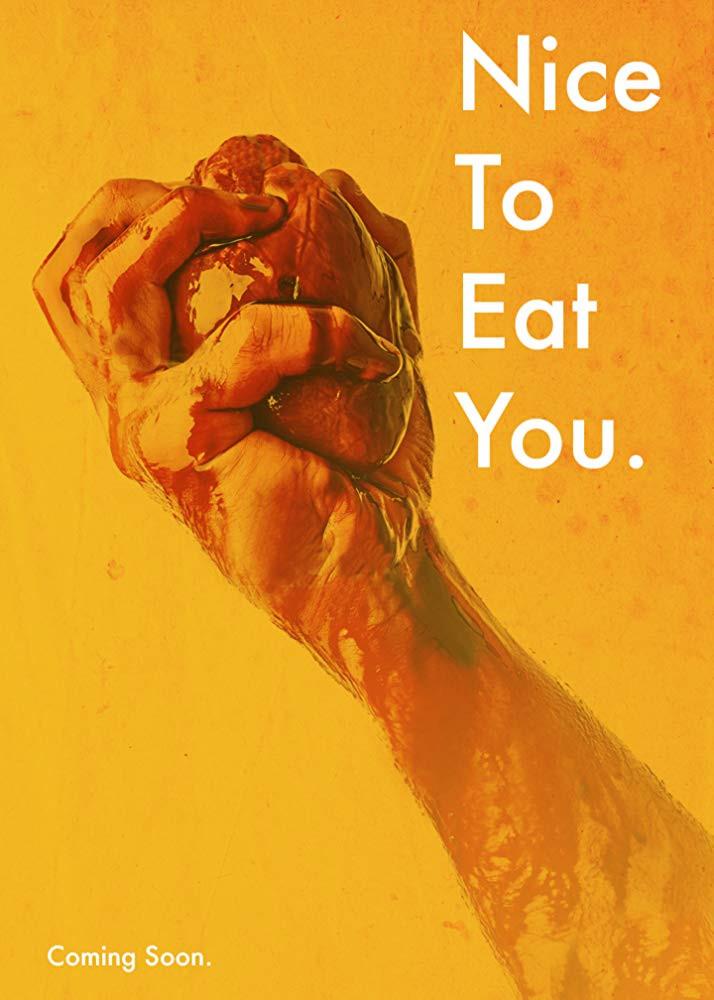Nice To Eat You (2018)