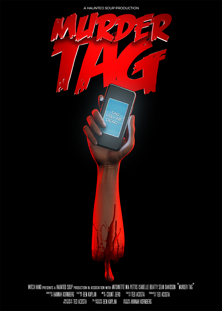 Murder Tag (2018)