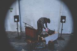 Michael Cutting Harmonium