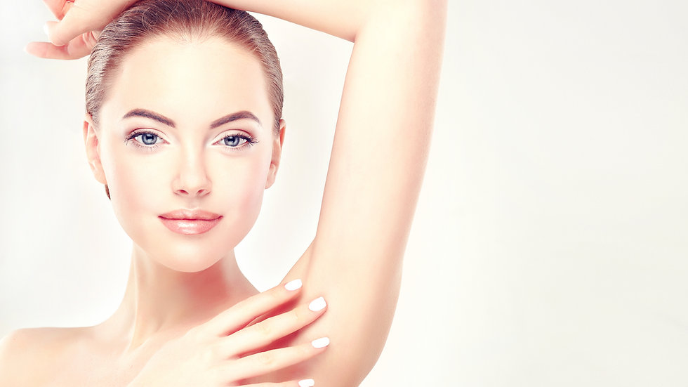 Laser Hair Removal 30 minute Session