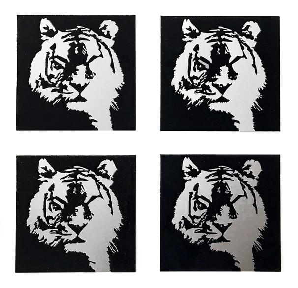 BLACK TIGER (series)