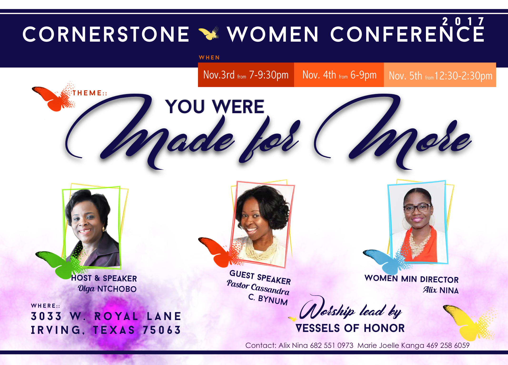 Women Conference 2017