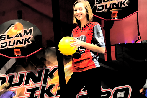 Xtreme Dodge Ball League Team Sign-Up