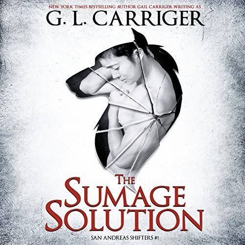 The Sumage Solution (San Andreas Shifters #1)