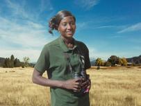 Fatou Colley - Official birding guide