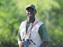 Lamin Camara - Tour leader and guide