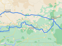 Route Senegambia Special