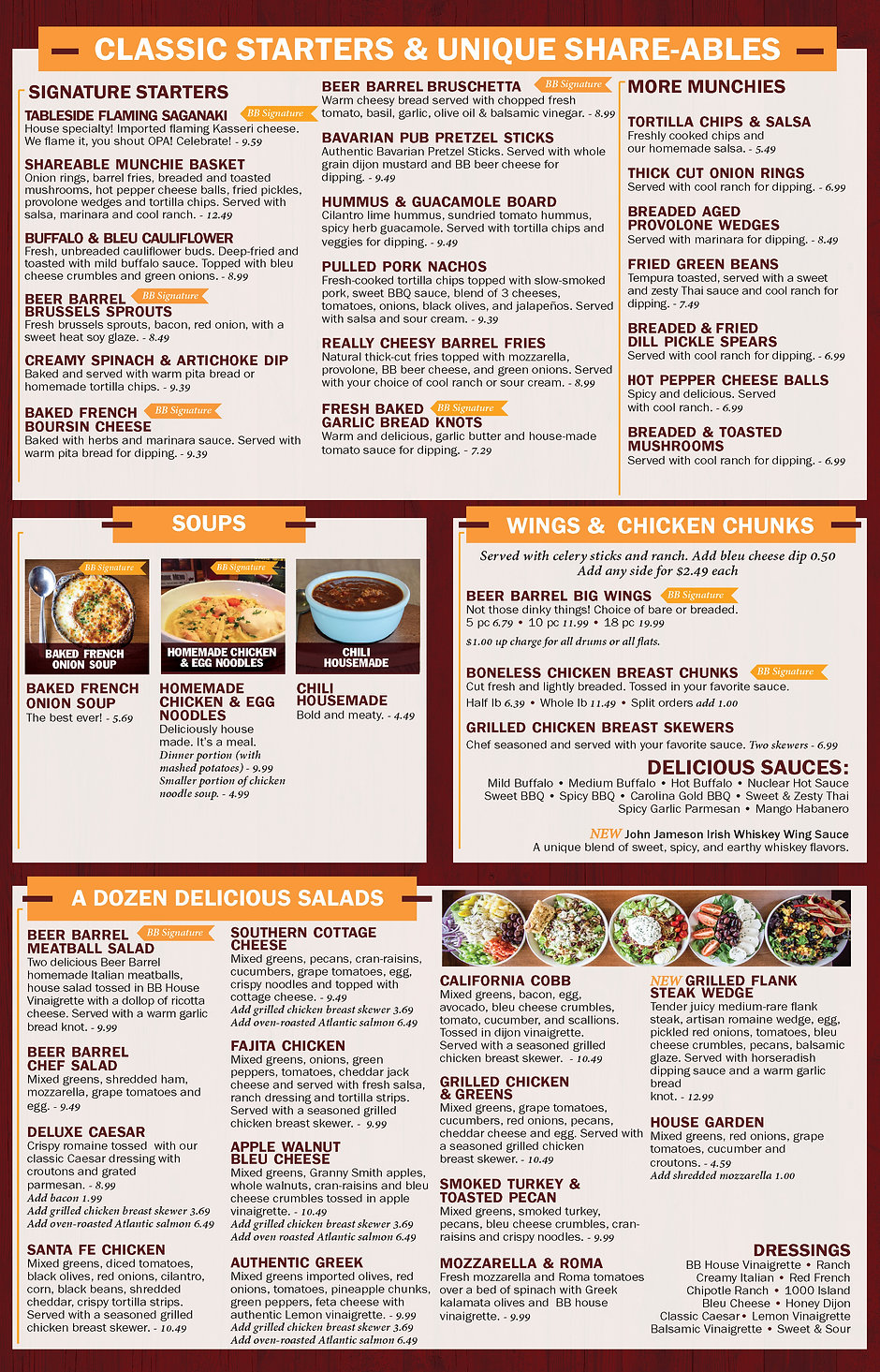 Large Market Food Menu Rev 9.10.2020 - M
