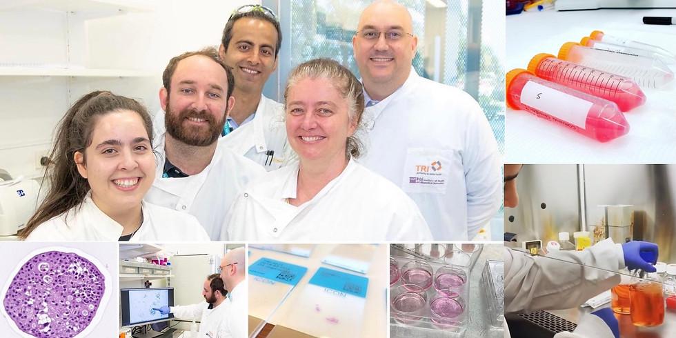 QBCI Research Donations