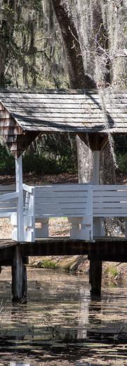 Foot Bridge at Arcadia