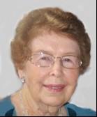 In Memoriam: Kath Parry