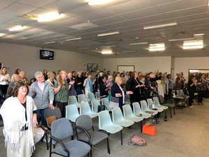 WA gathers for Regional Day in Perth