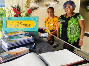 Aglow Cairns hosts GameChangers Conference