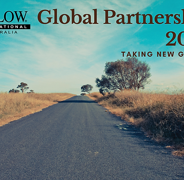 Global Partnership 2021