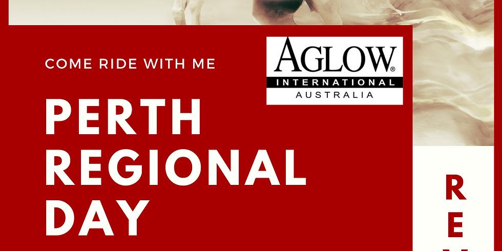 Perth Regional Day 2021