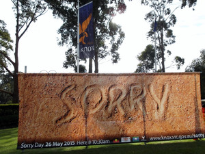 National Sorry Day - A Celebration of Cultures Coming Together