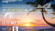 Update on the Aglow South Pacific Conference
