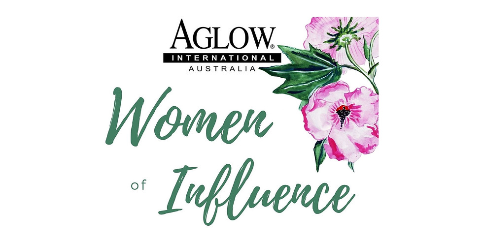 Aglow Women of Influence WA