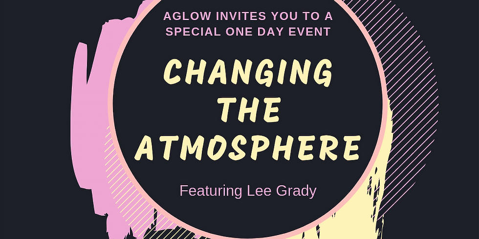 Changing the Atmosphere Featuring Lee Grady