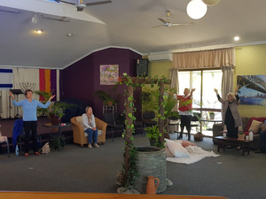 Dwell at the Well in Bundaberg