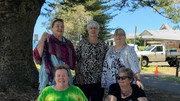 News from Aglow in NSW