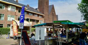 Donderdag 31 oktober: Gezond Leven & Wonen infomarkt