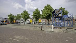 Opknapbeurt riolering deel Bedumerweg en Riouwstraat