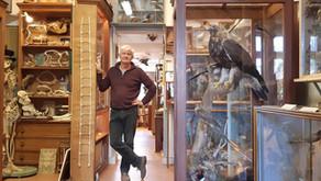 Het Natuurmuseum van Klaas Nanninga