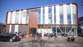 Computer- en smartphone ondersteuning in Korrewegwijk