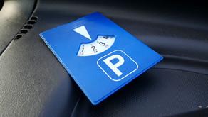 Ook winkelplein West-Indische Buurt is nu een 'blauwe zone' om parkerende forenzen te weren
