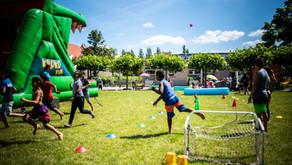 Vanaf 10 juli: Superleuke zomervakantie voor kinderen in de wijk