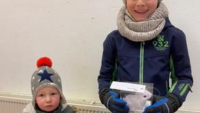 Konijnenlampje voor kinderen OBS Karrepad