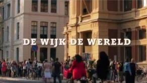 De Wijk de Wereld Lied