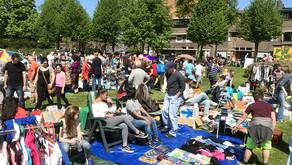 Leutje  Festival zoekt vrijwilligers