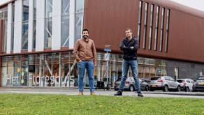 Bewoners Korrewegwijk besparen energie en geld door gratis advies