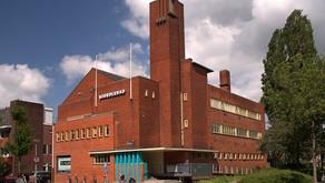 Noorderbad omgebouwd tot appartementencomplex