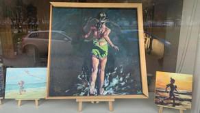 Kunstenaars gezocht voor RAAMEXPO in de Korrewegwijk en De Hoogte