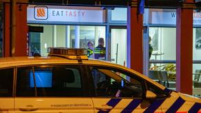 Cafetaria aan Floresstraat voor derde keer in enkele maanden overvallen