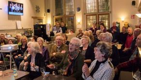 Samen zingen in de Korrewegwijk