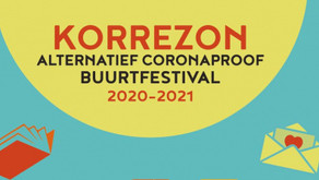 Doe je mee met buurtfestival Korrezon?